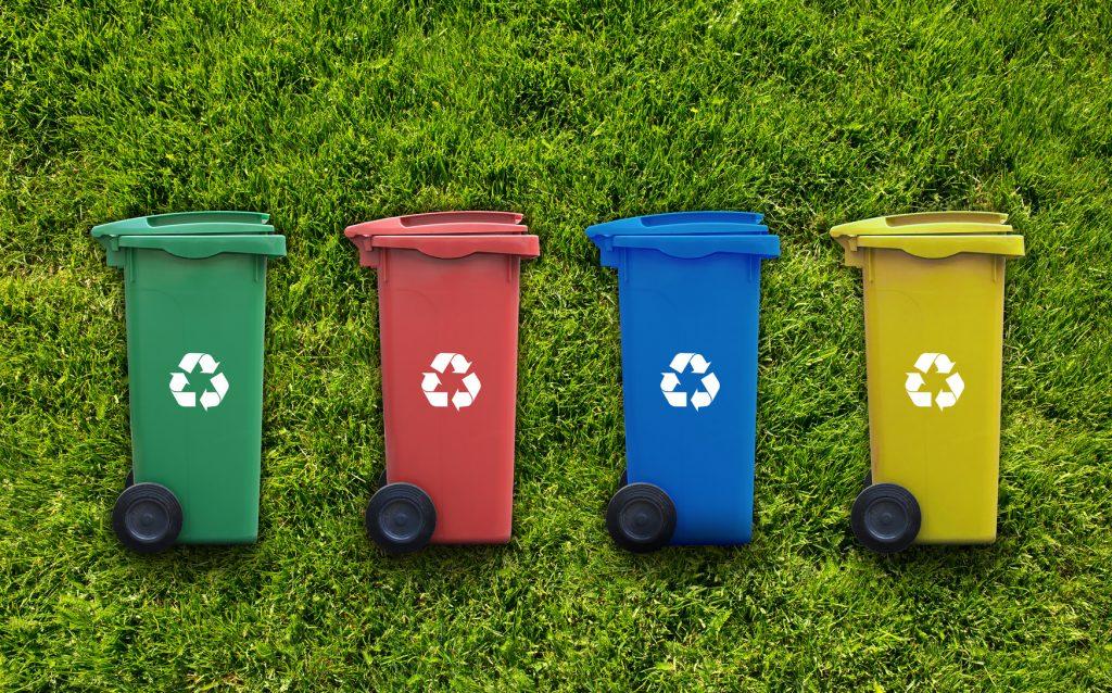 éco-geste tri des déchets
