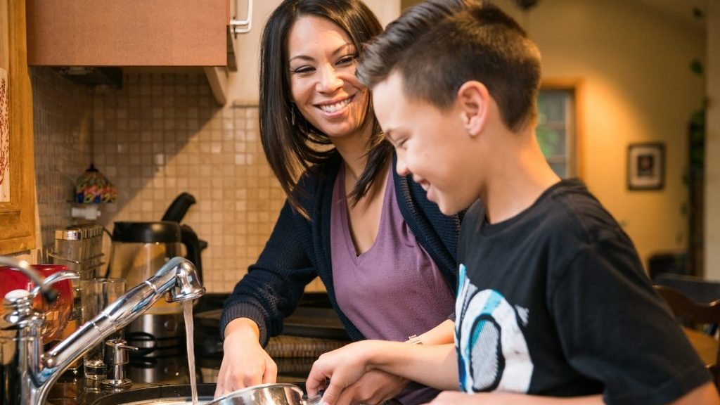 Tips d'une naturopathe pour parents pressés