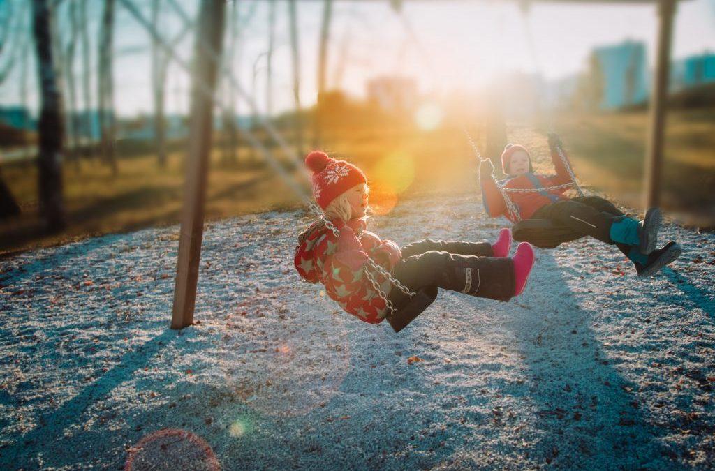 10 activités à faire avec vos enfants pour fêter l'hiver