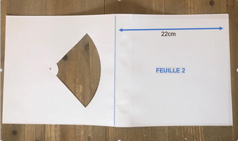 Tuto DIY Calendrier F&L