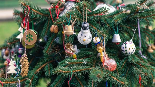 Pour un Noël plus Responsable