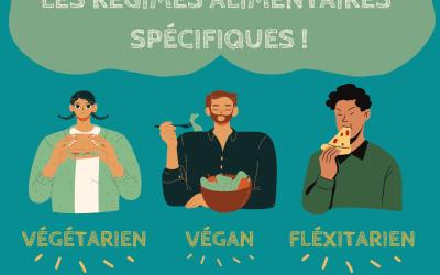 Un régime sans viande est-il bon pour les enfants ?